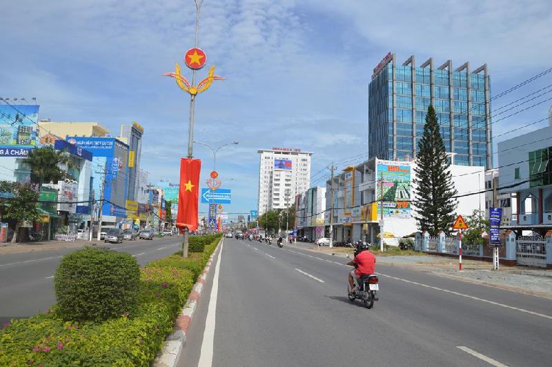 Toàn cảnh bất động sản Thủ Dầu Một, Bình Dương đầu năm 2018 Đến nay.