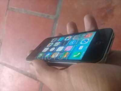 Iphone 4 đen 16gb