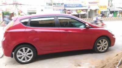 Bán Hyundai Accent Hatchback nhập khẩu 2014