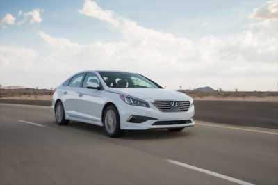 Sonata Y20 Top Premium xe nhập mới từ đầu