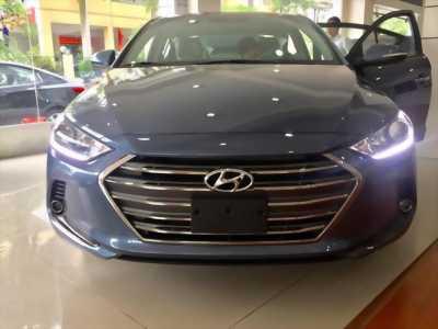 Bán xe ô tô Hyundai Elantra 2.0 AT 2018 giá 679 Triệu