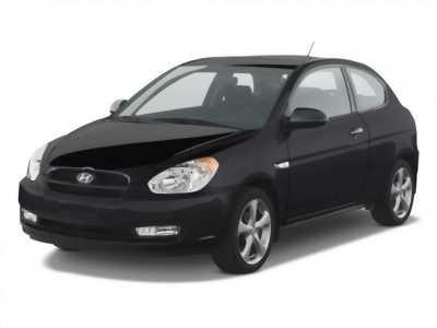 Hyundai Accent 2011 Tự động