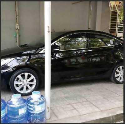 Nhượng lại Hyundai Accent sản xuất 2011, nhập khẩu chạy 40.000 km giá cực rẻ