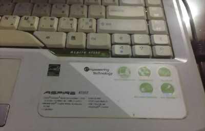 Laptop acer T2410