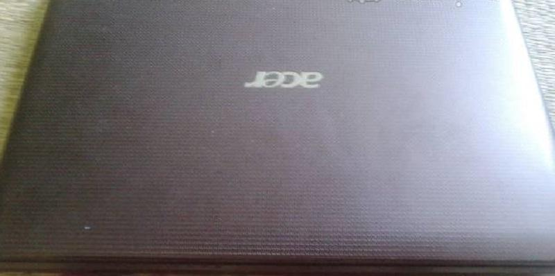 Acer Aspire 4738 Intel Core i5 2 GB 500 GB