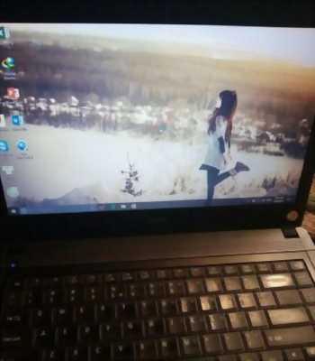 Laptop Acer i5 like new