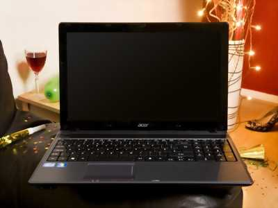 Acer Aspire Intel Core i3 2 GB 320 GB