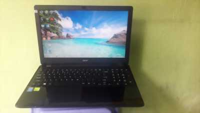 Acer 2 card E1(i3, ram 4gb, hdd 500gb)