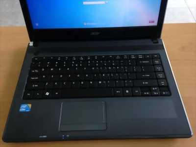 Cần bán con laptop acer