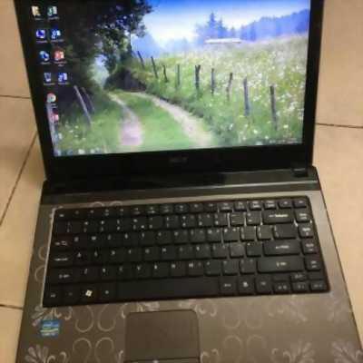 Acer 4750 nguyên zin