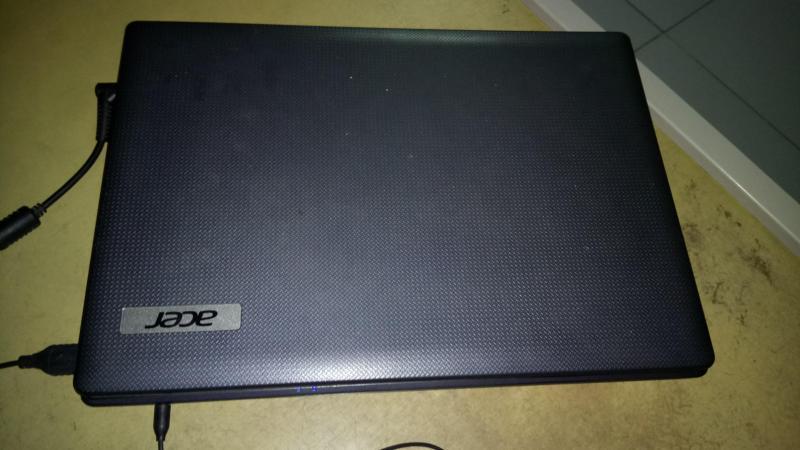 ACER B950 SSD 120G