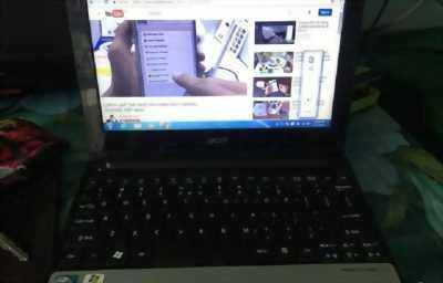 laptop aspire one D255E