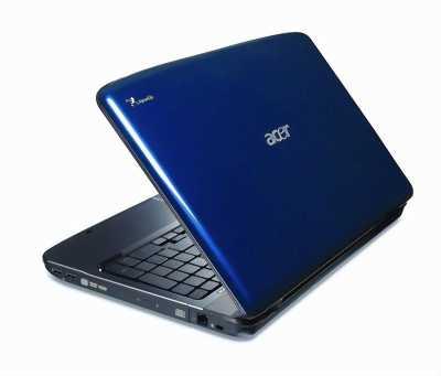 Acer (vỏ tim tím bóng) ổ cứng HDD:500GB/core 7450*