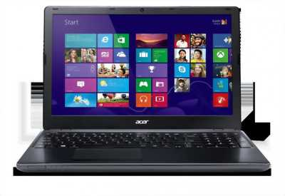 Bán laptop Acer E1 Intel Core/4G/500G