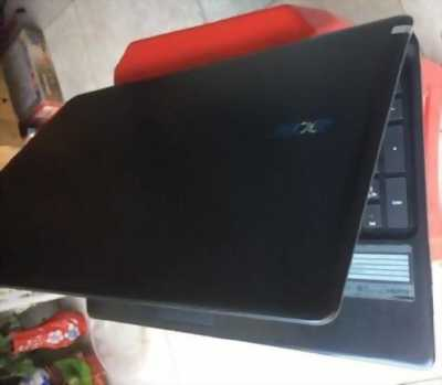 Laptop Acer Aspire Intel Core i5 4GB ổ cứng 500GB