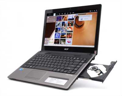 Acer 4736zg còn chạy tốt