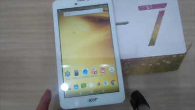Máy tính bảng Acer B1 723 7 inch, RAM 1gb chiến game