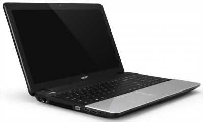 Laptop Acer E5 (Core i3/4005U/2GB Ram / 500GB)