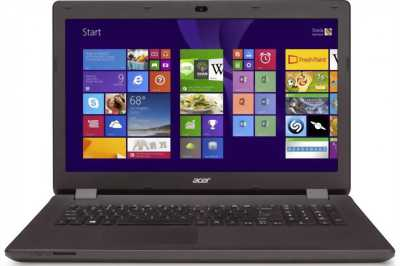 Mình cần bán laptop acer giá học sinh, pin hơn 3h