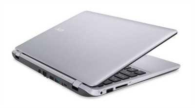 Acer F5-573 nguyên tem ngoại hình như mới, giá rẻ.