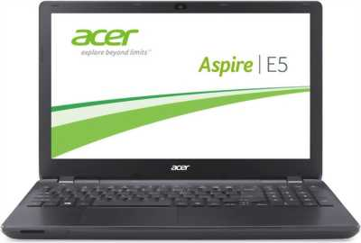 Acer Aspire Intel Core i3 4 GB 500 GB