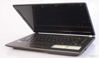 Laptop cũ Acer Aspire 4750 (Core i5 2430M, ram4,ổ 320