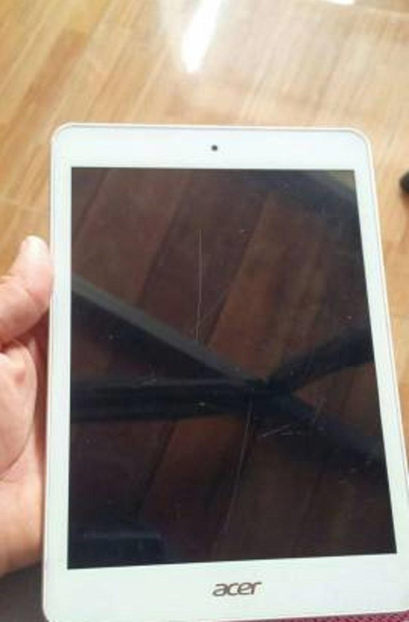 xác Tablet acer a1-850