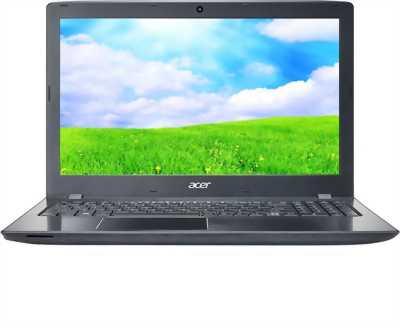 Laptop Acer E5 Core i5 tại quận gò vấp