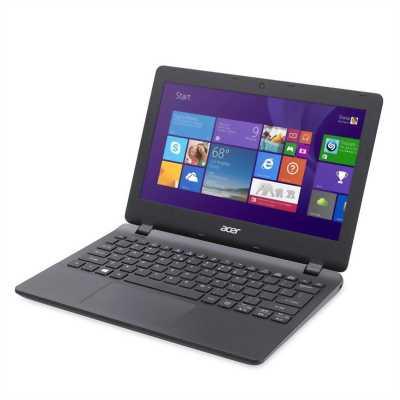 Laptop Acer 15-571L I3 thế 4 4G HD500 vga 820 2G phím số