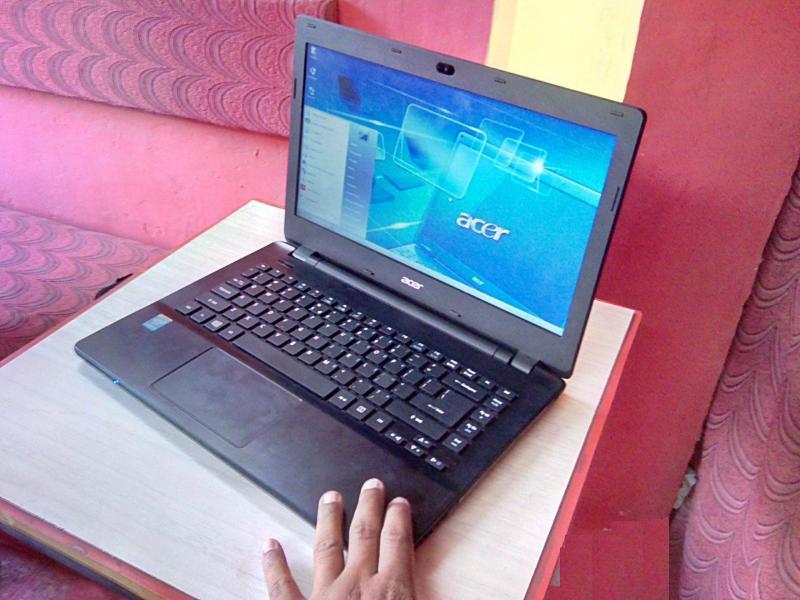 Acer mất pin nên pass giá rẻ