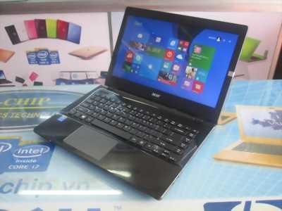 Laptop Acer không dùng đến