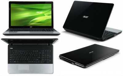 Cần bán nhanh Acer aspire E5-471 Core i3, 2G RAM