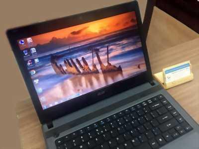Bán laptop acer 4736 tại Hoàng Mai, Hà Nội