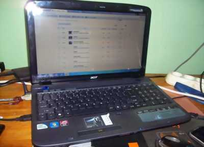 Acer e1 572 i5-4200u tại Nam Từ Liêm, Hà Nội