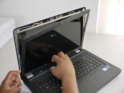 Xác laptop acer mini bể màn hình