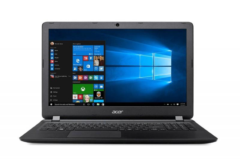 Laptop Acer ES1-572 Core i3 7100U/4G/500G/HD