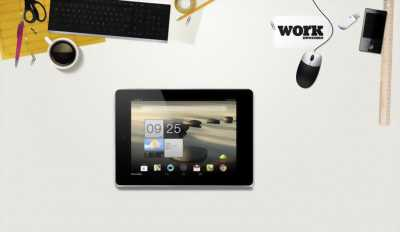 Xác máy tính bảng Acer Iconia Tab A1-810