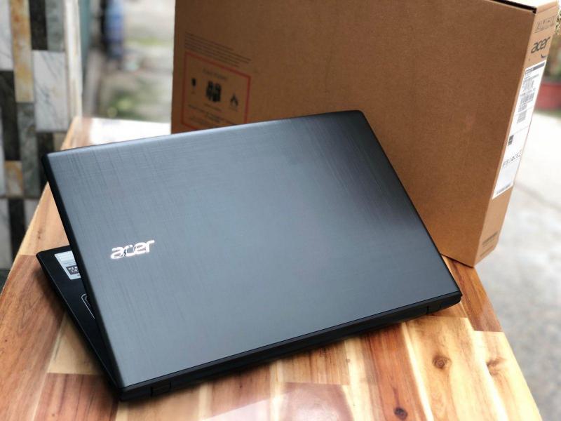 Laptop Acer E5-575G tại Tân Bình Còn BH 12/2018