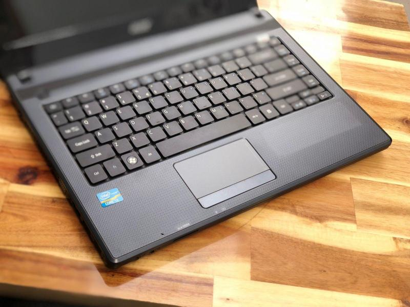 Laptop Acer Aspire 4749z, i3 2228M 2G 320G