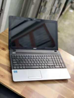 Laptop Acer E1-571, i3 3130M 4G 320G Vga 2G 15inch