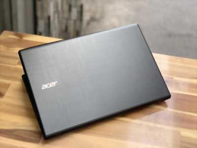 Laptop Acer E5-575G, i5 7200U 4G SSD128 Full HD Đẹp keng zin 100% Giá rẻ