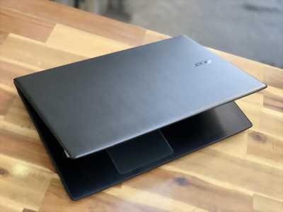 Laptop Acer E5-575G, i5 7200U 4G SSD128 Vga rời GT940MX 2G Full HD Đẹp keng zin 100% Giá rẻ