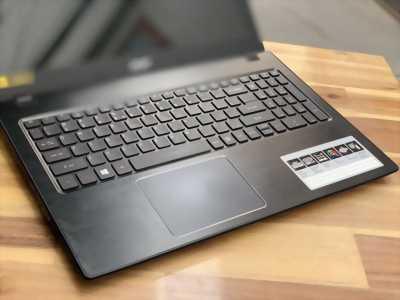 Laptop Acer E5-575-37QS, i3 7100U 4G SSD128 Full HD Đẹp Keng zin 100% Giá rẻ