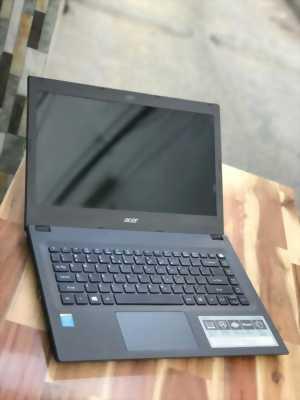 Laptop Acer E5-473, i3 5005U 4G SSD128 Đẹp Keng zin 100% Giá rẻ