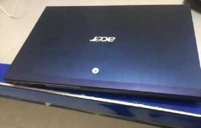 Acer Aspire Intel Core i3 2 GB 640 GB vỏ nhôm