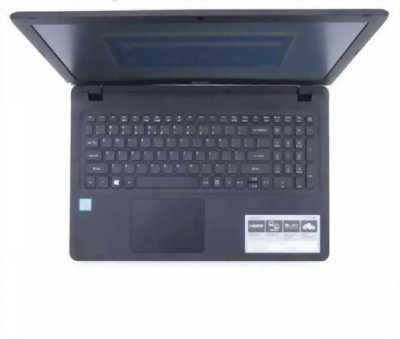 Acer aspire E5 575 core i5 7200u(còn bảo hành chính hãng)