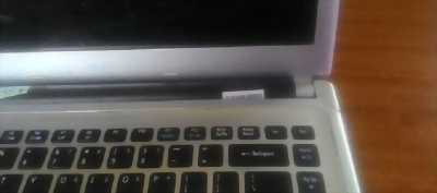 laptop acer v5 471 core i5 vga 620