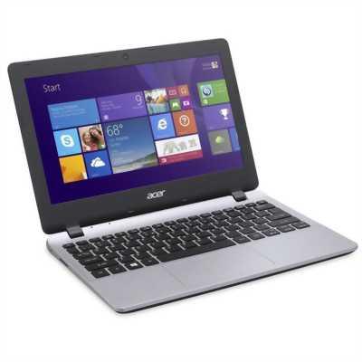 Mới mua laptop acer được 1 tháng