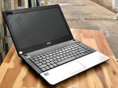 Laptop Acer e1 431,i3 3110,giá rẻ.