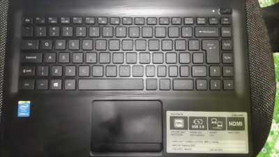 Acer One 14 (i5 thế hệ 5, ram 2gb, hdd 500gb, nguyên tem)
